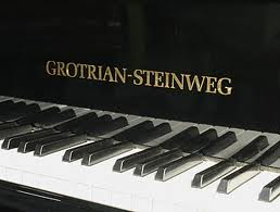 Grotrian grand piano
