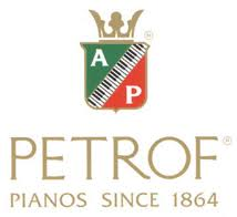 petrof grand piano cover