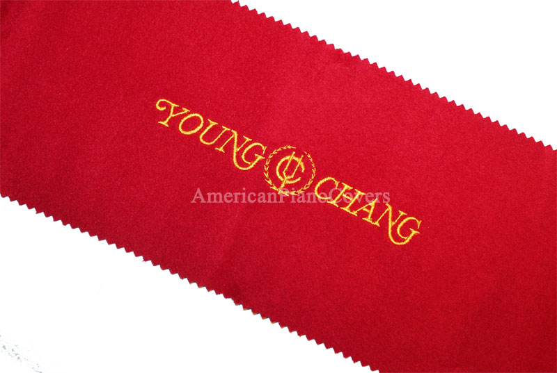Young Chang keyboard key cover